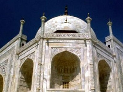 Wheelchair Holidays India - Golden Triangle Tour