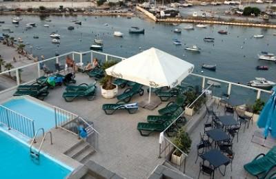 Adapted Accommodation Malta - Bayview Hotel Silema