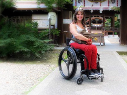 Independent Holidays For The Disabled Travellers