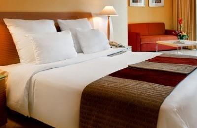 Hotels For Disabled Malta - Le Meridian St Julians Balluta Bay