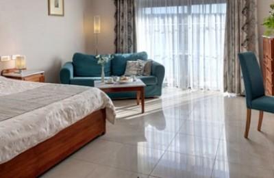 Disabled Hotels Malta - Paradise Bay Resort Cirkewwa