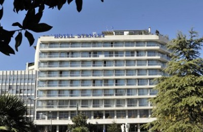 Disabled Friendly Hotels Greece - Stanley Hotel Athens