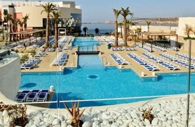 Disabled Friendly Accommodation Malta - San Antonio Spa Qawra