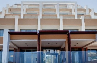 Wheelchair Holiday Accommodation Malta - Seabank Resort Mellieha
