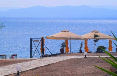 Wheelchair Accessible Accommodation Greece - Sirens Resort Loutraki