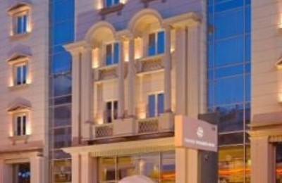 Wheelchair Friendly Hotels Greece - Stratos Vassilikos Athens