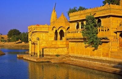 Visually Impaired Travel Royal North India