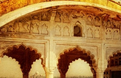 Visually Impaired Holidays India - Golden Triangle Tour