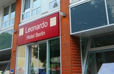 Wheelchair Accessible Accommodation - Leonardo Hotel Berlin