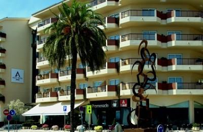Wheelchair Accommodation Barcelona Spain