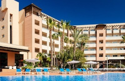 Disabled Accommodation Salou Spain