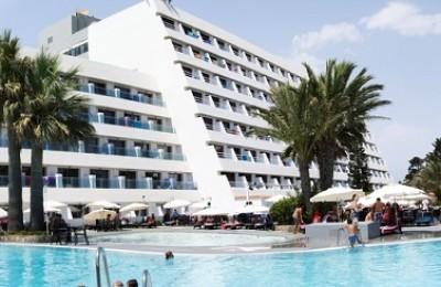 Accessible Hotel Spain Costa Almeria