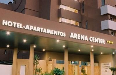 Disabled Access Hotel Costa Almeria