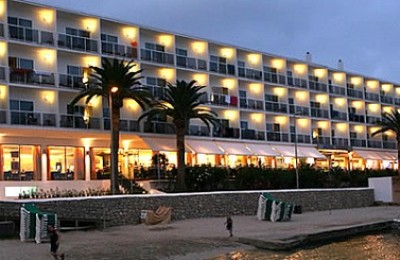 Disabled Accommodation Talamanca Ibiza