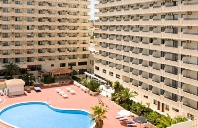 Wheelchair Accessible Hotel Spain