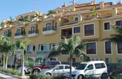 Disabled Holiday Accommodation Tenerife