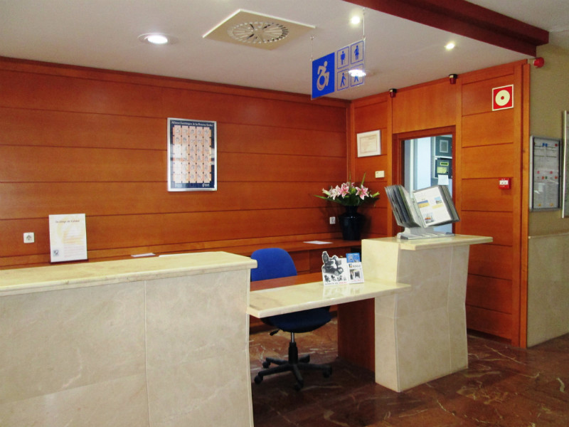 Able journeys holidays for disabled travellers hotel cabo cervera torrevieja able journeys - Cabo cervera hotel ...