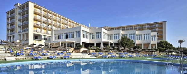 Hotel for Disabled Cala'n Forcat