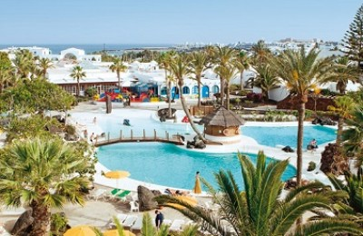Disability Accommodation Lanzarote Spain