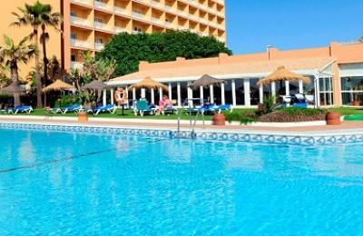 Disabled Access Hotel Guadalmar