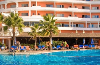 Disabled Hotels Marbella Spain